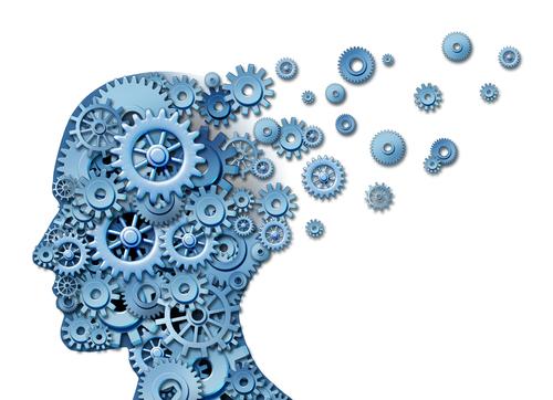 brain metal memory loss